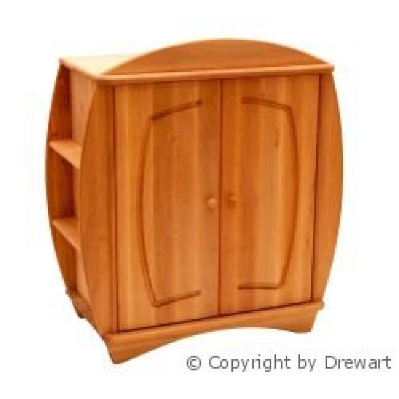 drewart puppenm bel holzschrank holzkunst aus dem erzgebirge. Black Bedroom Furniture Sets. Home Design Ideas
