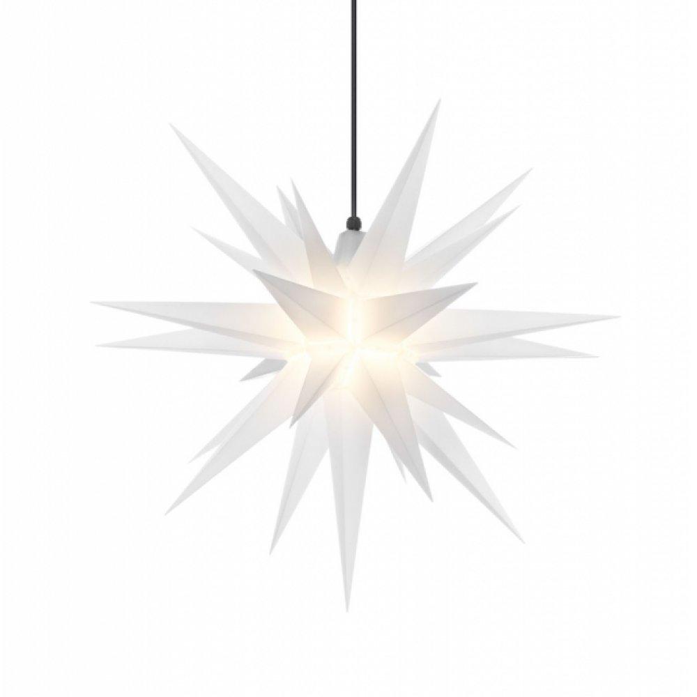 herrnhuter weihnachtsstern a7 opal aus kunststoff mit. Black Bedroom Furniture Sets. Home Design Ideas