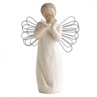 Willow Tree Angel Bright Star - Engel strahlender Stern