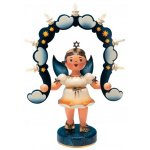 Hubrig Angel 21 inch