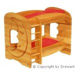 Doll Bed / Doll Cradle