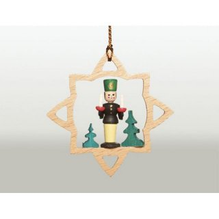 Kuhnert tree decoration miner