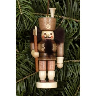 Christian Ulbricht tree decoration nutcracker miner nature