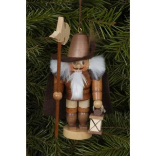 Christian Ulbricht tree decoration nutcracker night...