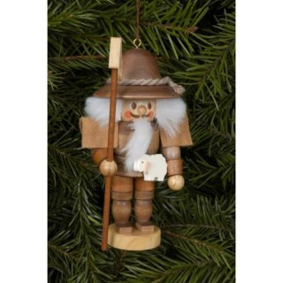 Christian Ulbricht tree decoration nutcracker shepherd...