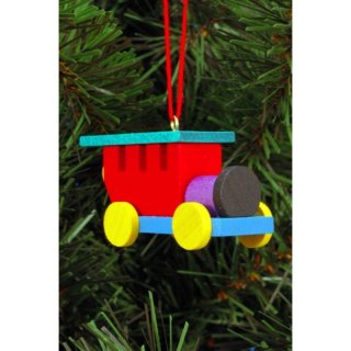 Christian Ulbricht tree decoration Old Timer