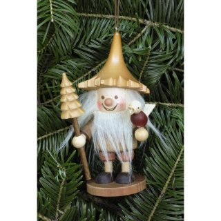 Christian Ulbricht tree decoration tree imp nature