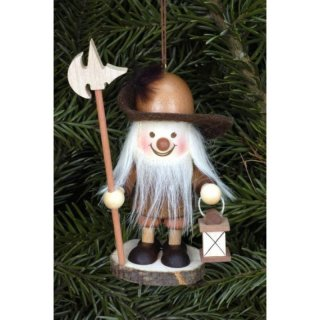 Christian Ulbricht tree decoration night watchman nature