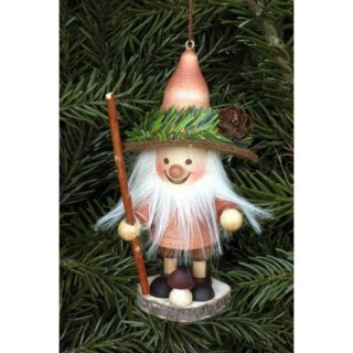 Christian Ulbricht tree decoration forest imp nature