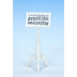 Christian Ulbricht music stand for music angels