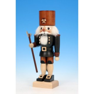 Christian Ulbricht nutcracker miner small nature