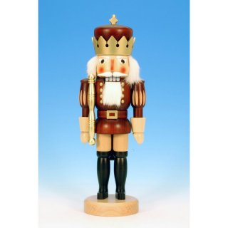 Christian Ulbricht nutcracker king gold