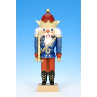 Christian Ulbricht nutcracker king small