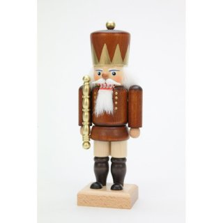 Christian Ulbricht nutcracker king nature