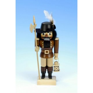 Christian Ulbricht nutcracker night watchman small nature