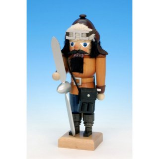 Christian Ulbricht nutcracker pilot small nature