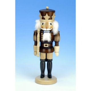 Christian Ulbricht nutcracker prince nature