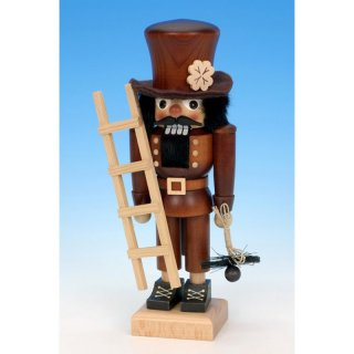 Christian Ulbricht nutcracker chimney sweeper small nature