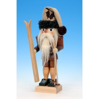 Christian Ulbricht nutcracker skier small nature