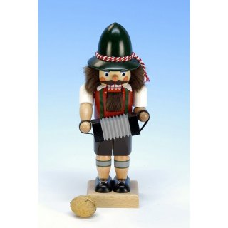 Christian Ulbricht nutcracker Tyrolean