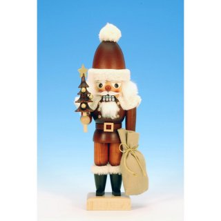 Christian Ulbricht nutcracker Santa Claus small nature