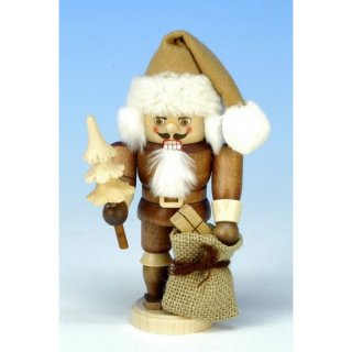 Christian Ulbricht nutcracker Santa Claus nature
