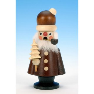 Christian Ulbricht smoker Santa Claus small nature