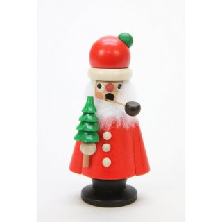 Christian Ulbricht smoker Santa Claus small