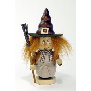 Christian Ulbricht smoker imp witch small
