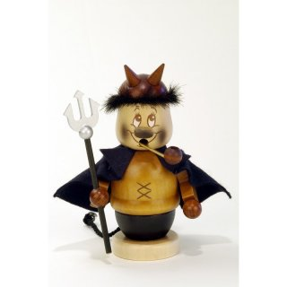 Christian Ulbricht smoker imp devil small