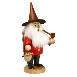 DWU Smoker herbs dwarf red
