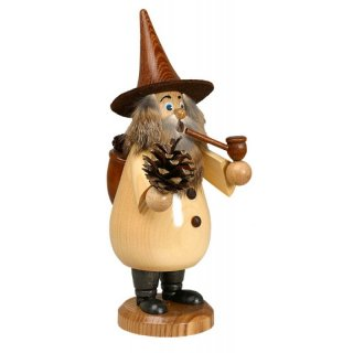 DWU Smoker root dwarf spigot man nature