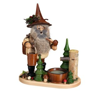 DWU forest imp water carrier