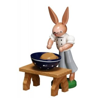 ESCO baker rabbit with bowl