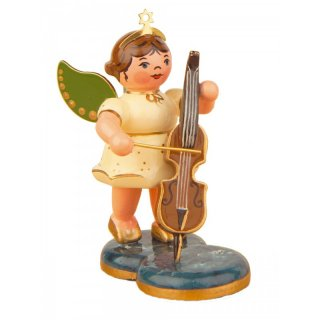 Hubrig angel with cello