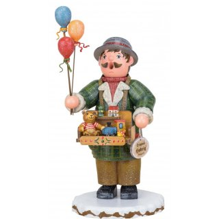 Hubrig smoker toy vendor