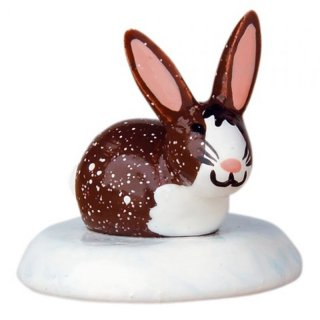 Hubrig winter kids rabbit