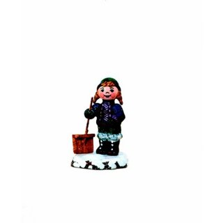 Hubrig winter kids snow sweeper