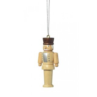 KWO tree decoration nutcracker nature