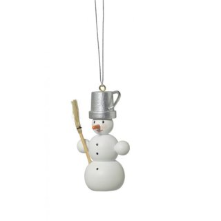 KWO tree decoration snowman