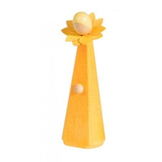 KWO Flower girl, orange
