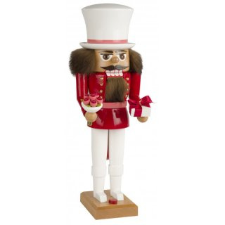 KWO nutcracker gentleman