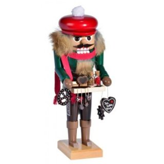 KWO nutcracker gingerbread dealer