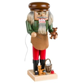 KWO nutcracker teddy maker