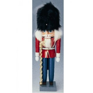 KWO nutcracker british tambourmajor