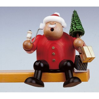 KWO Smoker edges stools Santa Claus
