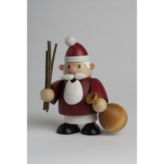KWO Smoker Santa Claus mini