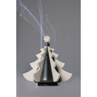KWO incense fir green