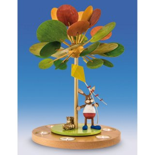 Knuth Neuber easter pyramid year tree autumn