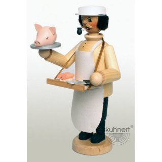 Kuhnert Smoker butcher